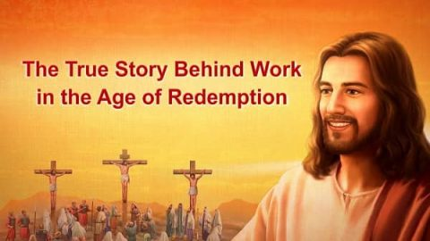 The Truth Concerning the Work in the Age of Redemption