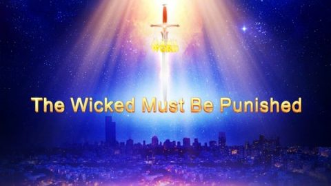 The Wicked Must be Punished