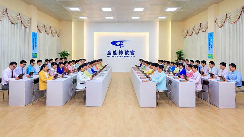 "Why can the ""Eastern Lightning"" spread all over Mainland China despite bitter opposition?"