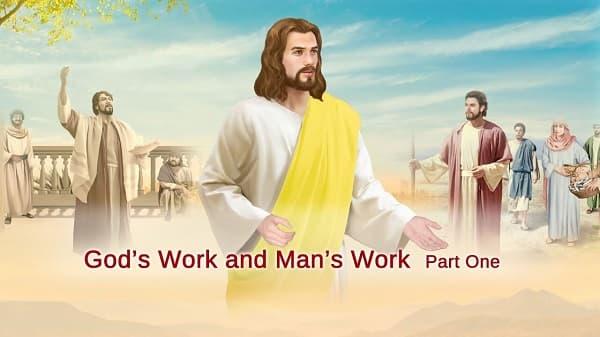 work of God