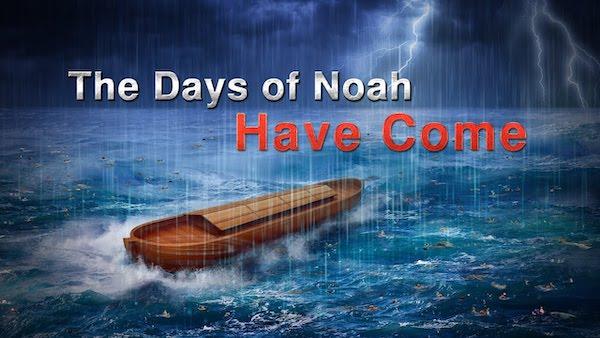 "The Last Days | Micro Film ""The Days of Noah Have Come"""