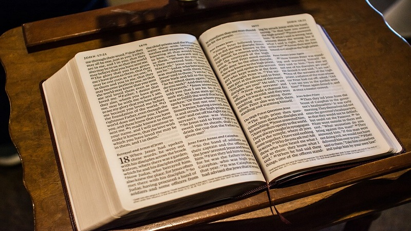 Concerning the Bible (4)