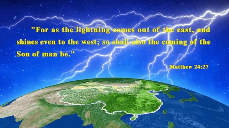 Eastern Lightning