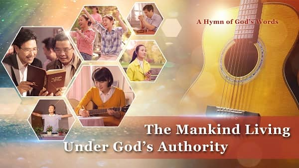 Living Under God's Authority