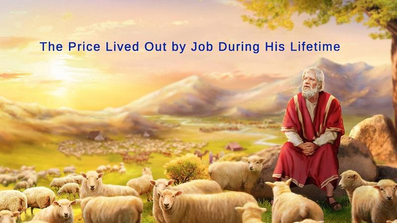God's Work, God's Disposition, and God Himself II (Part Seven)