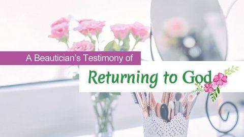 A Beautician's Testimony