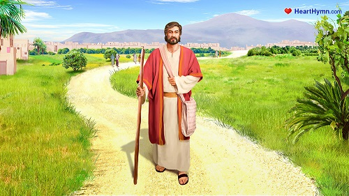 Paul,kingdom of heaven