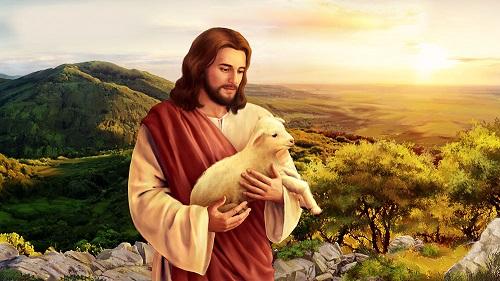 follow-God's-footsteps