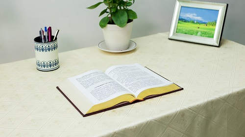 book of God's word