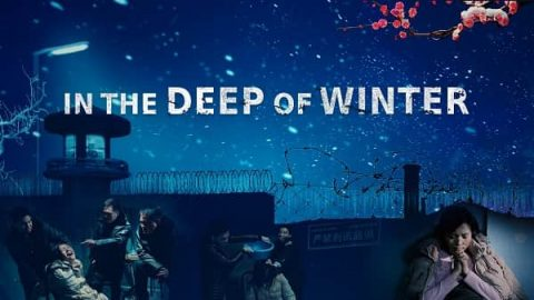 "Christian Movie ""In the Deep of Winter"""