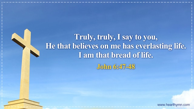Bible Verses About Eternal Life