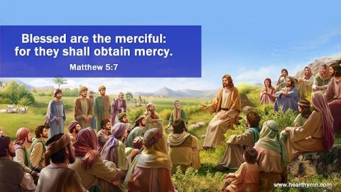 13 Best Mercy Bible Verses - God's Mercy