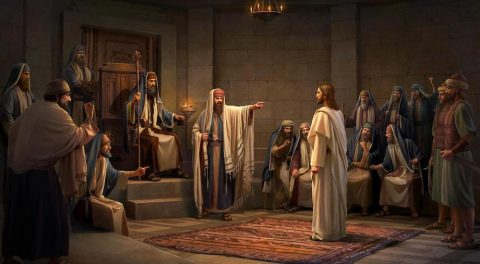 Why Did the Pharisees Oppose the Lord Jesus?