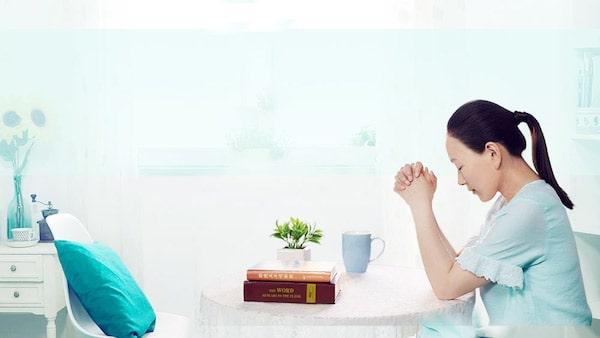 Learning to wait - Christian prayer