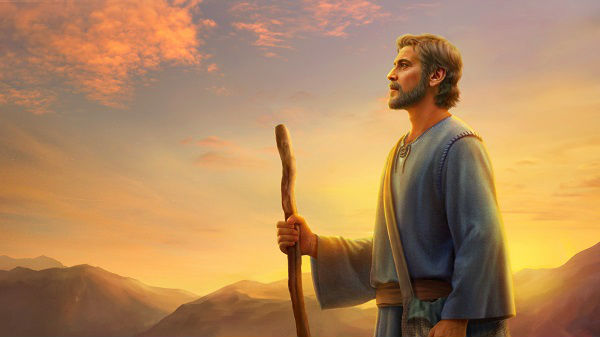 Why Did Jesus Choose Peter to Shepherd the Church?