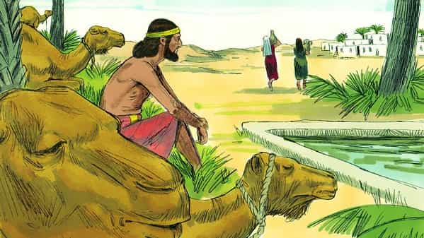 Story of Isaac