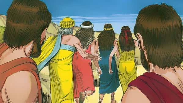 Story of Sodom