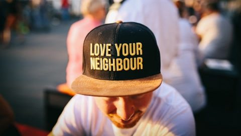 """Love Your Neighbor as Yourself"" Necessitates Principles"