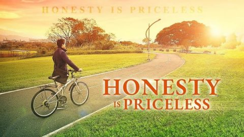 Honesty Is Priceless (Full Movie) - Only the Honest Can Enter the Kingdom of Heaven