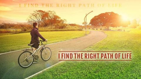 Movie Review: I Find the Right Path of Life