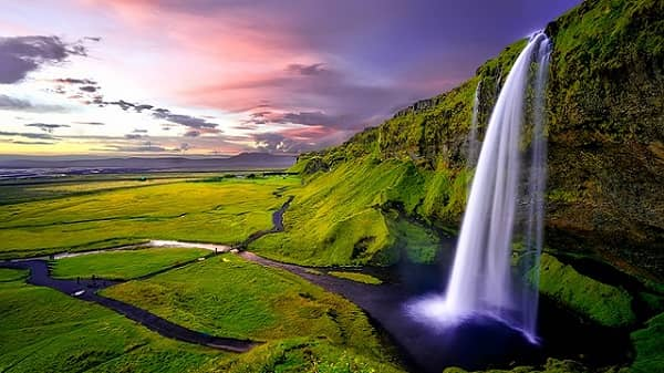 Find the Wellspring of Living Water of Life, Thirst No More