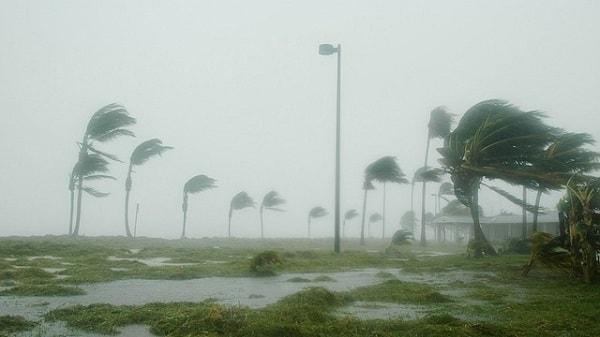Witness God's Wondrous Deeds in Category 14 Typhoon