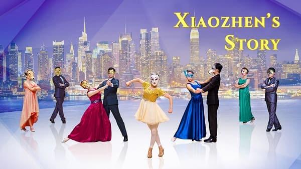 """Musical Drama """"Xiaozhen's Story"""""""