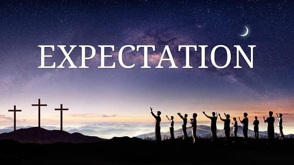 Christian movie expectation