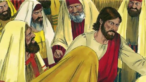 Why Did the Pharisees Serve God but Resist God?