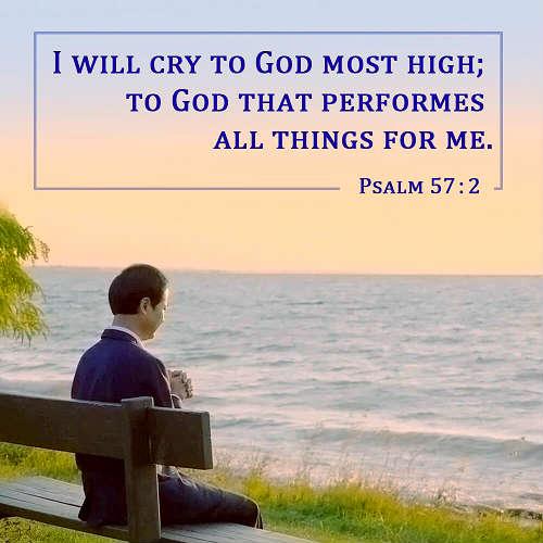 Psalm 57:2