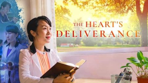 "Christian Video ""The Heart's Deliverance''"