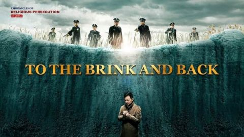 "Religious Persecution in China - ""To the Brink and Back"""