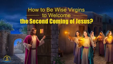 Wise Virgins Can Recognize the Voice of God