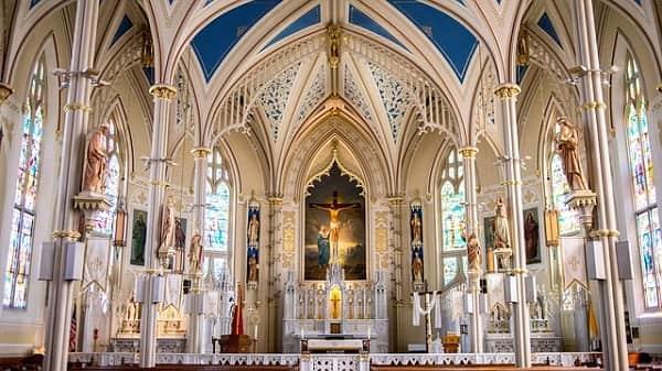 Come Back Home: A Catholic's Testimony