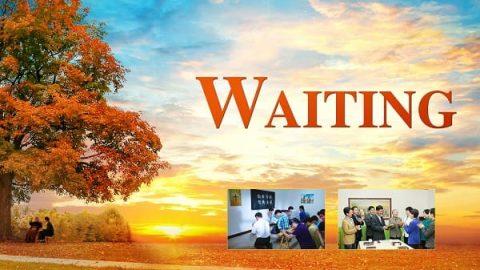 Christian movie waiting
