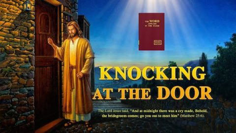 Review of knocking at the door what are those shots telling us