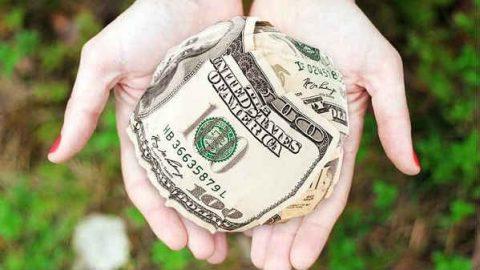 Return to God, No Longer a Money-grubber