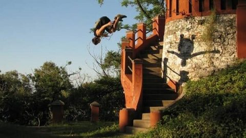 Parkour—Is It A Cool Sport or A Game of Death?