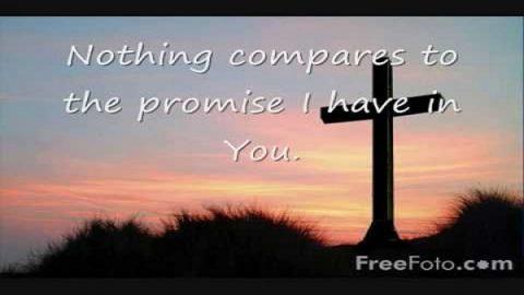 My Jesus My Saviour Lyrics