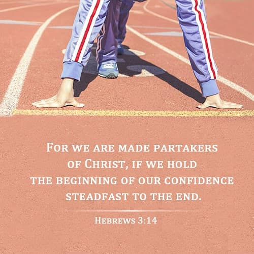 Hebrews 3