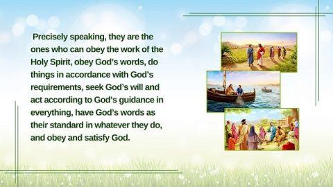 Work of the Holy Spirit