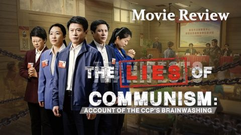 The Lies of Communism Account of the CCP's Brainwashing Review