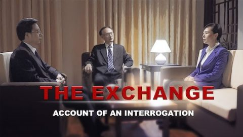 Christian Movie - The Exchange Account of an Interrogation