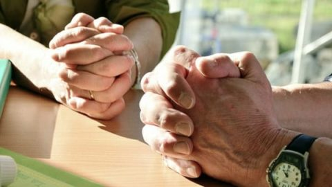 Four Tips for Helping Us Establish a Proper Relationship With God