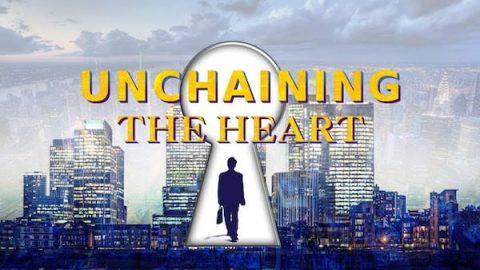 "Christian Video ""Unchaining the Heart"""