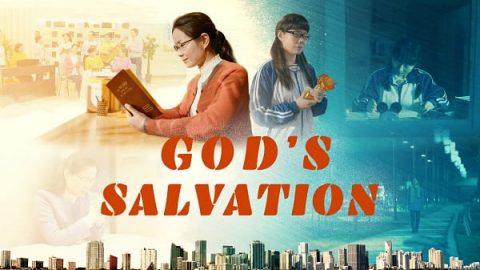 God's Salvation_ Live in the Light of God