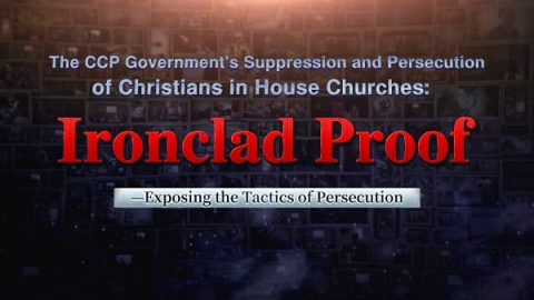 Persecution of Christians In China - Ironclad Proof