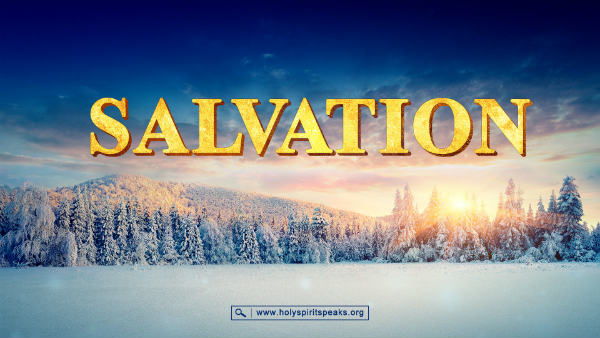 """Church Life Movie """"Salvation"""": What is salvation?"""