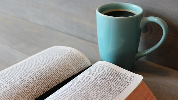 The Keys to Studying the Holy Bible