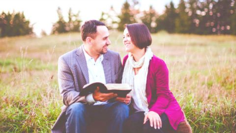 Getting Husband Back by Bringing Him Before God